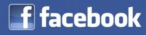 Facebook Logo - Rätt Man Norden AB