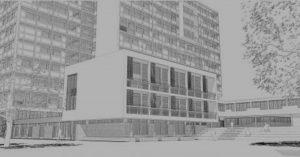 Projekt - Ombyggnad Sankt Goran Gymnasium thumb - Rätt Man Norden AB