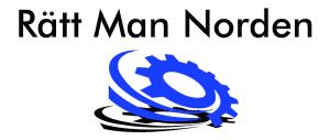 Logga opt 2 - Rätt Man Norden AB