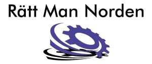 Logga opt - Rätt Man Norden AB